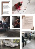 Podłogi laminowane - Tarkett produkty mieszkaniowe - Page 3