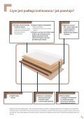 Podłogi laminowane - Tarkett produkty mieszkaniowe - Page 5