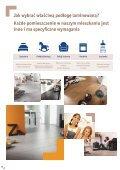 Podłogi laminowane - Tarkett produkty mieszkaniowe - Page 6