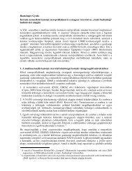 Hautzinger Gyula: Korunk nemzetközi katonai ... - Grotius