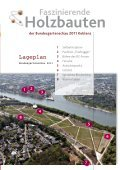 Faszinierende Holzbauten - Holzbau-Cluster Rheinland-Pfalz - Seite 3