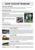 OÁZA č. 3/2009 - pdf ke stažení - Podkrušnohorský Zoopark Chomutov - Page 3