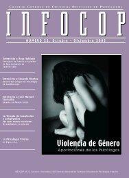 Aportaciones de los Psicólogos - Consejo General de Colegios ...