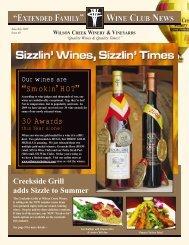 Issue 48 - Wilson Creek Winery
