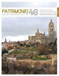 Revista: Año 12 - Número 46 - Fundación del Patrimonio histórico ...