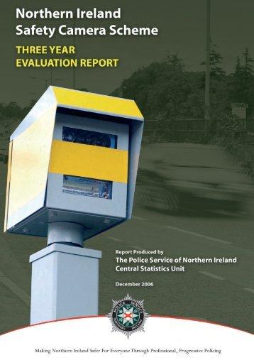 North Belfast DCU - Police Service of Northern Ireland