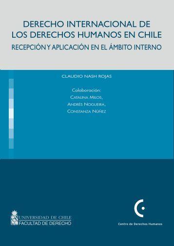 derecho internacional de los derechos humanos en chile