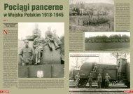 w Wojsku Polskim 1918-1945 - GbbKolejka