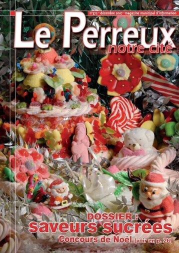 Saveurs sucrées - Le Perreux-sur-Marne