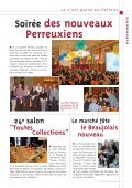 Saveurs sucrées - Le Perreux-sur-Marne - Page 5