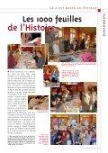 Saveurs sucrées - Le Perreux-sur-Marne - Page 6