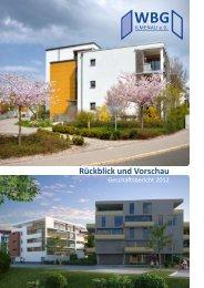 Geschäftsbericht 2012.pdf - bei der WBG ...