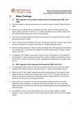 Izvješću o trenutnoj situaciji u sektoru telekomunikacija te ... - Hakom - Page 7