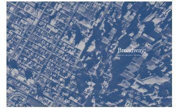 Broadway: