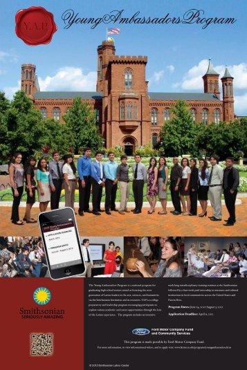Smithsonian Latino Center - Smithsonian Institution