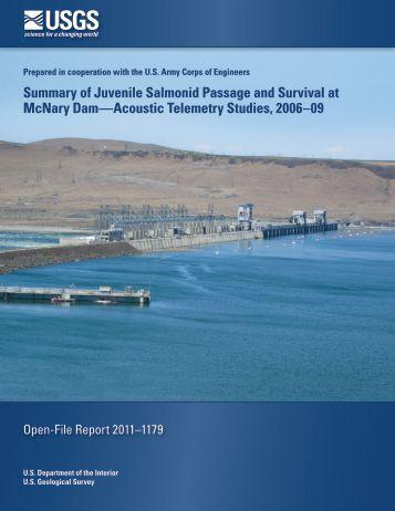 Report PDF (6.5MB) - USGS
