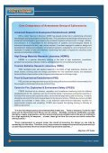 ARMAMENT TECHNOLOGIES ARMAMENT TECHNOLOGIES - DRDO - Page 4