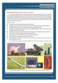 ARMAMENT TECHNOLOGIES ARMAMENT TECHNOLOGIES - DRDO - Page 5