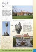 Kulturno-povijesna baŠtina OsjeČko-baranjske Županije 1 - Page 5