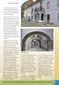 Kulturno-povijesna baŠtina OsjeČko-baranjske Županije 1 - Page 7