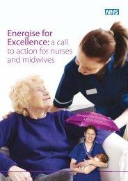 E4E: Call to Action