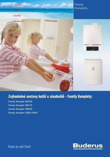 katalog family komplet - Bernold