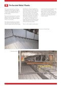 Lichtgitter Perforated Metal Planks - Page 2