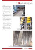 Lichtgitter Perforated Metal Planks - Page 3