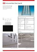 Lichtgitter Perforated Metal Planks - Page 4