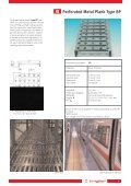 Lichtgitter Perforated Metal Planks - Page 5