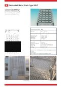 Lichtgitter Perforated Metal Planks - Page 6
