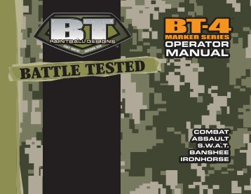 bt paintball designs - P8ntbox