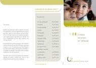 Chirurgie pédiatrique ambulatoire - UZ Brussel: Patientinfo