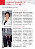 Klicken Sie hier um die aktuelle Mödlinger Stadtzeitung - SPÖ Mödling - Page 6