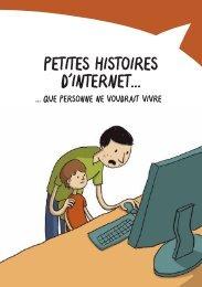 Petites histoires d'internet... (Télécharger le fichier)