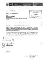 Informe Legal 0222-2012-SERVIR-GG-OAJ