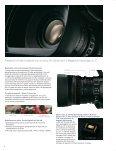 AG-AC160 AG-AC130 - Noleggiotelecamera.it - Page 4