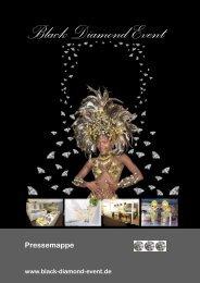 Pressematerialien Black Diamond Event www.black ... -  Salsa.de
