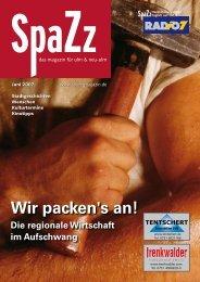 Wir packen's an! - KSM Verlag