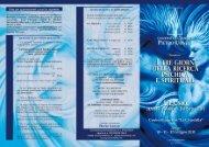 scarica il programma 2011 in pfd - Pietro Ubaldi