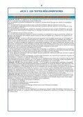 LES INTERVENTIONS SUR L'EXISTANT - Page 3