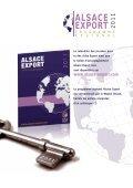 ALSACE EXPORT - Les Vins d'Alsace - Page 2