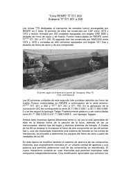 Tolva RENFE TT 571.000 Subserie TT 571.001 a 300