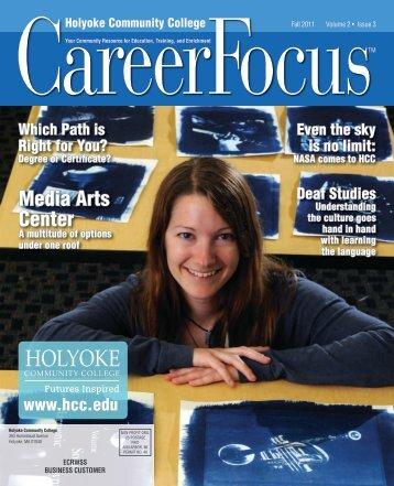 Media Arts Center - Holyoke Community College