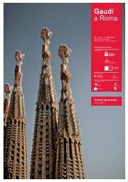 Gaudí. La Sagrada Família de Barcelona. Art, ciència i espiritualitat