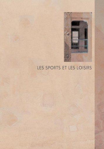 LES SPORTS ET LES LOISIRS - UAE Interact
