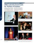 Economic Crisis Provides Learning Opportunities for NAF Academies - Page 4