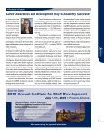 Economic Crisis Provides Learning Opportunities for NAF Academies - Page 7