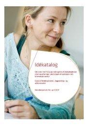 Analyserapport om - KTO