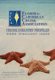 2005 Highlight Issue ( 9.66mb) - The Florida-Caribbean Cruise ...